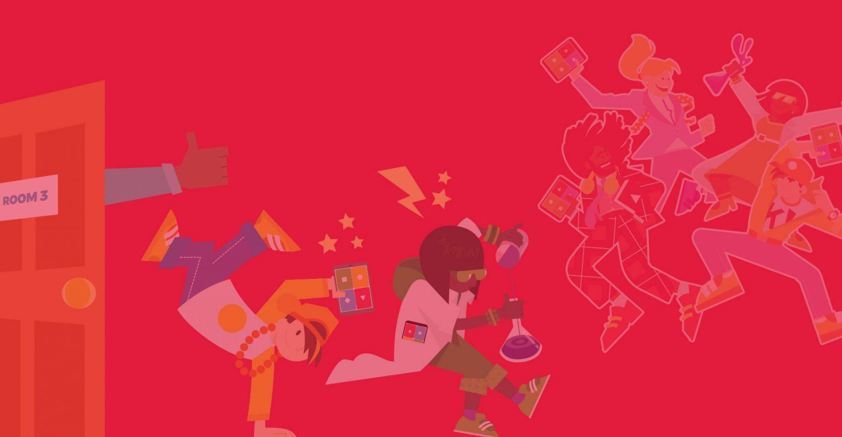 Kahoot : un super outil Quizz, e-Learning, jeux et QCM participatifs