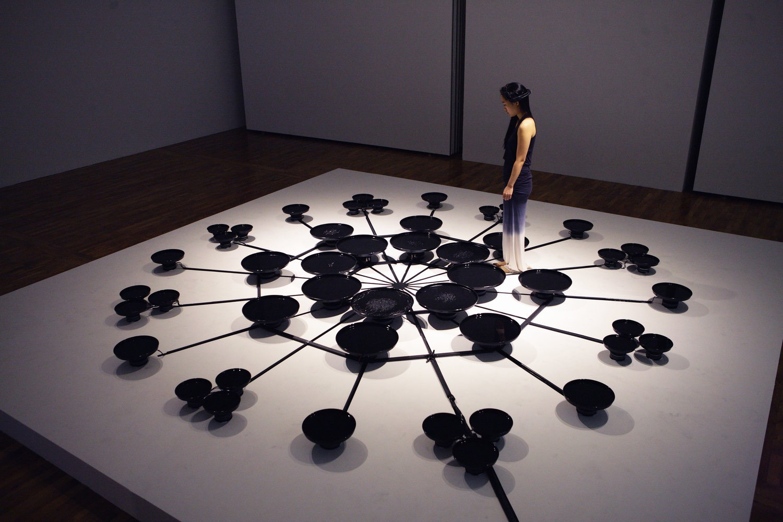 48 émotions contrôlées par la pensée de Lisa Park