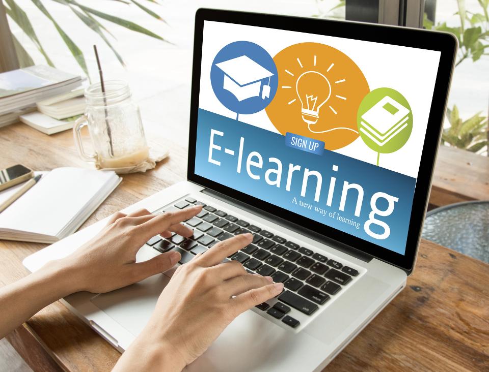 Le e-Learning, un domaine en forte croissance pour le Digital