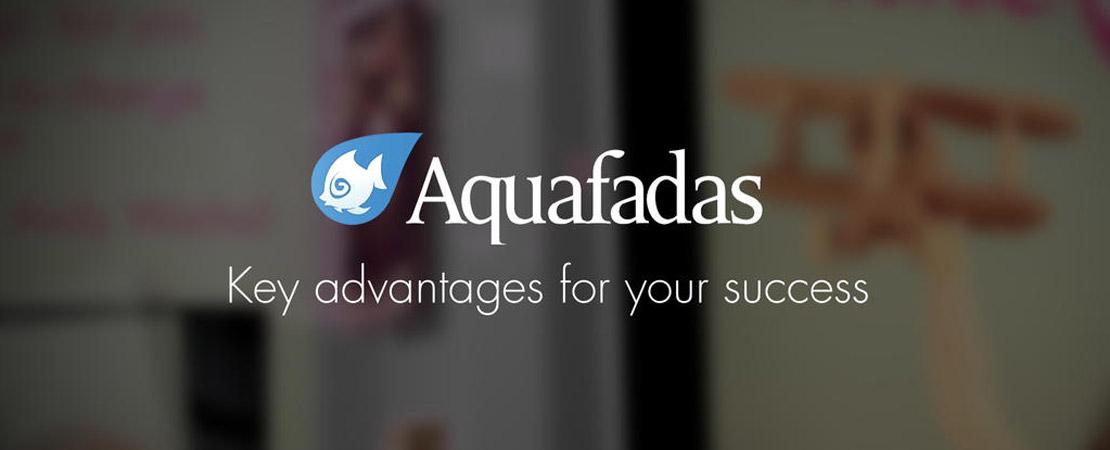 Les 7 clés du succès en publication numérique (par Aquafadas)